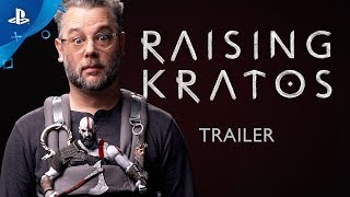 God of War: Raising Kratos - Announce Trailer