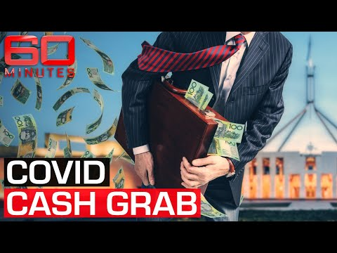 Is this the biggest cash grab in Australian history? | 60 Minutes Australia