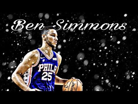 Ben Simmons 2019-20 Mix // Travis Scott - YOSEMITE Ft. Gunna // Philadelphia 76ers