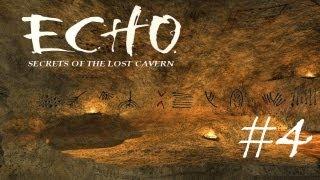 Echo: Secrets of the Lost Cavern Walkthrough part 4
