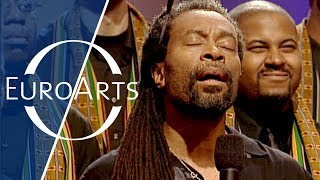 Bobby McFerrin & The Kuumba Singers: Hold on (trad.)