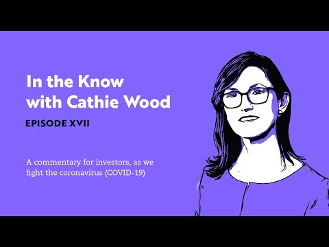 Inflation, Equities, & Tax Rate Changes | ITK with Cathie Wood