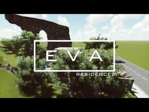EVA RESIDENCES WALKTHROUGH LUMION STUDY