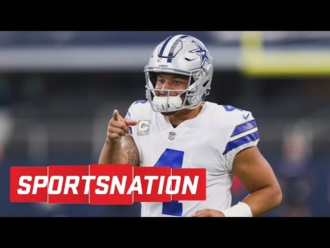 Are the Dallas Cowboys a championship team? | SportsNation | ESPN