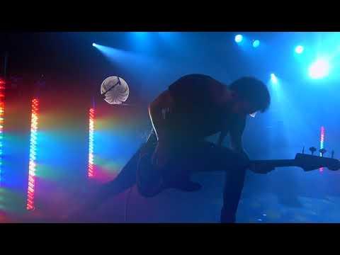 MONKEY3 - Prism (Live at Munich) | Napalm Records