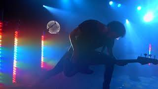 MONKEY3 - Prism (Live at Munich) | Napalm Records