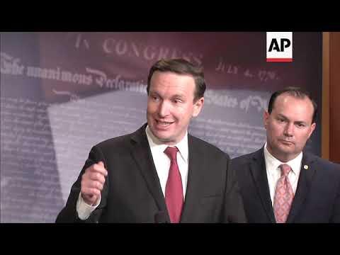 US senators rebuke SArabia over Khashoggi, Yemen