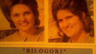 Sestre Milanović, Rodila nas majka ispod Bilogore_0001.wmv
