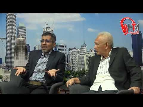 TUN MAHATHIR ATAU DAP : SIAPAKAH PM MALAYSIA YANG SEBENAR (PART 4)