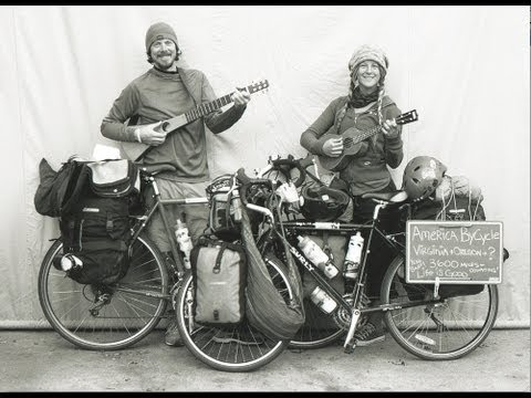 America ByCycle: A Historic Ride Through the Adventure Cycling Association