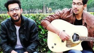 GULABI  AANKHEN COVER BY  KAUSHAL BROTHERS