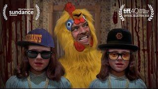 The Chickening - A Kubrick Remix