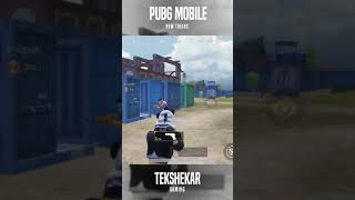 Runic Power Mode New Trick 🔥 | Pubg Mobile New Tips And Tricks #short