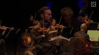 'Ev'ry valley' from Handel's Messiah (Alexander Gebhard - Tenor)