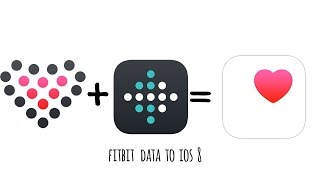 How To Get Your Fitbit Data Onto iOS 8 Health App