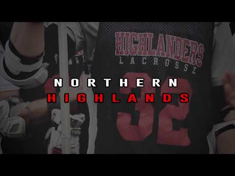 Northern Highlands Lacrosse 2018 Team Highlight (Group 3 NJ State Champs)