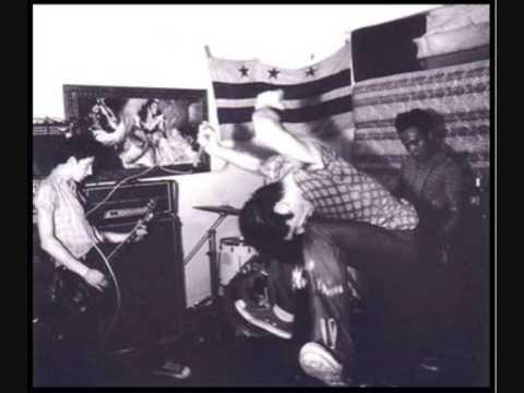 Nation of Ulysses - Spectra Sonic Sound