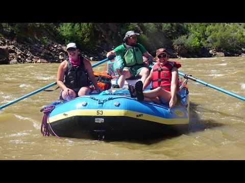Yampa River Trip 2017