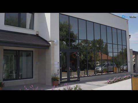 Új, modern épületbe költözik az alapellátás Tiszafüreden | Alföldhír.hu