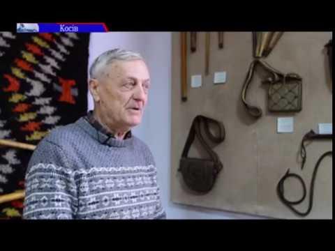 ТРК РАІ: У Косівському музеї покажуть виставку, присвячену історії моди Гуцульщини