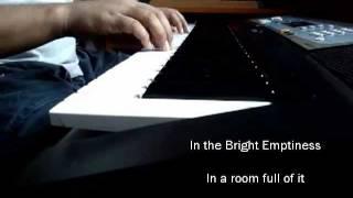 Emptiness Rohan Rathore Piano Cover feat. Praveen Menezes