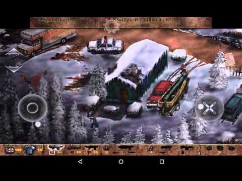 Postal 1 on Android