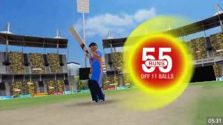 WCC 2. How To Bat Like A Pro. Gameplay-1
