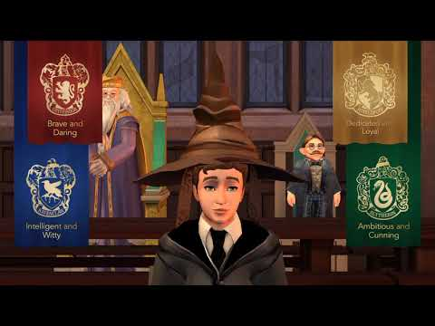 Harry Potter: Hogwarts Mystery -