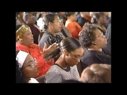 Leaning On The Everlasting Arms Live!   (Old Time Gospel)