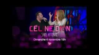 """Celine Dion... Sans attendre"" November 4th on TVA [Trailer]"