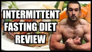 Intermittent Fasting Diet Plan Review