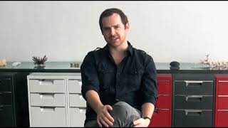 [2012] Interview  Robert Miles Kemp