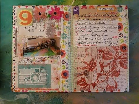 Plan With Me # 5 || November Weeks 1- 2