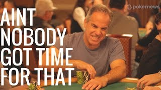 "Why ""Johnny Bax"" Didn't Play the WPT Bobby Baldwin Classic"