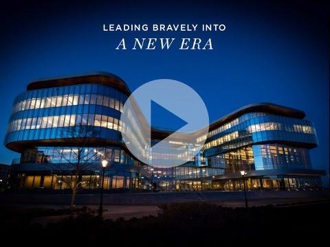 Northwestern Kellogg: The Global Hub Vision To Reality