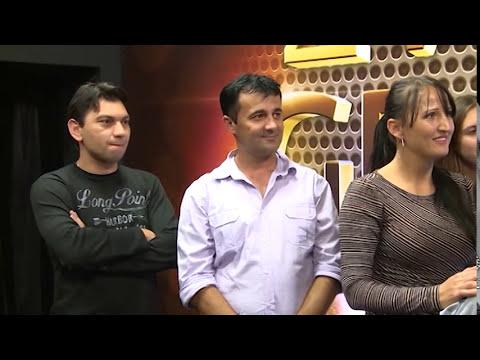Zoran Simeunovic - Nije taj covek za tebe - (live) - ZG 2014/15 - 01.11.2014. EM 7.