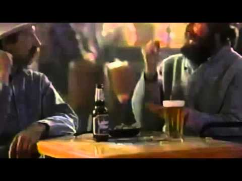 Labatt Blue commercial