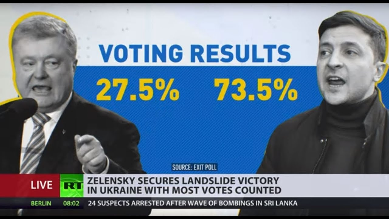 "Image result for Ukraine VOTED FOR ""Volodymyr Zelensky"