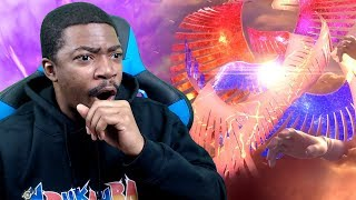 THE NEW ADVENTURE MODE LOOKS INSANE!!! Super Smash Bros Ultimate Direct World of Light Live Reaction
