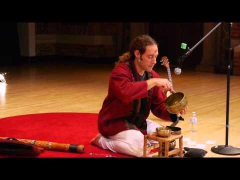 Music as a Healing Bridge: Stuart Fuchs at...