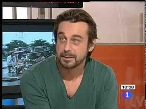 Jordi Mollà  La polémica beneficia a 'El cónsul de Sodoma'