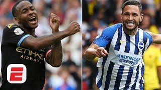 Premier League Saturday reaction: Man City dominant, Harry Kane heroic, Brighton stunning | ESPN FC