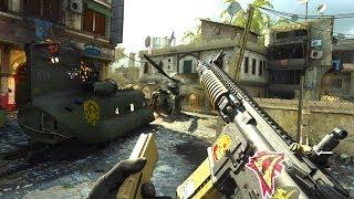 "NEW MAP ""CRASH"" sur Call of Duty: MODERN WARFARE !!"