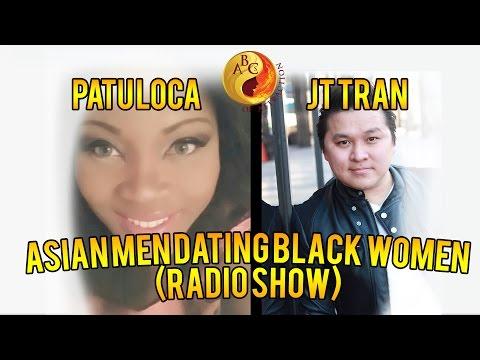 AMBW Asian Men Dating Black Women, Radio Show w/ Patu Loca (Audio Only)