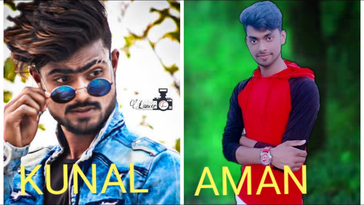 AMAN and KUNAL LANCER comedy video
