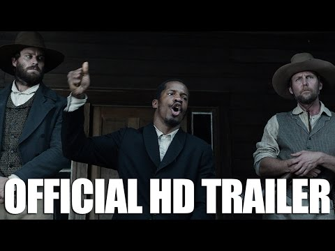 The Birth of a Nation trailers