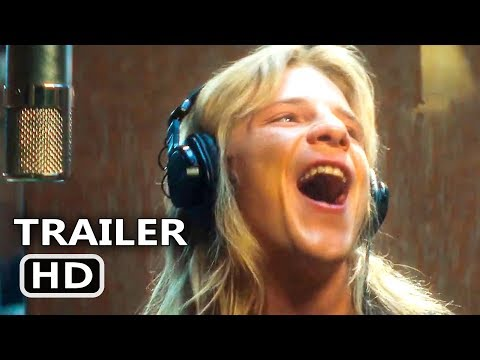 THE DIRT Trailer (2019) Biopic Movie