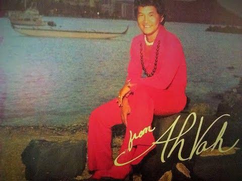 #211 Hawaiian Vinyl Records: Peter Ahia, etc.
