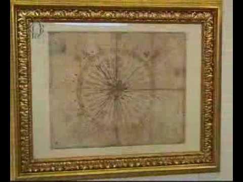 Antiche carte geografiche d'Europa nella Città della Carta