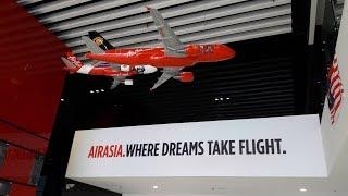 Video REDQ TOUR @Airasia Malaysia #ProudOneforallAllforOne   #Sasai24 download MP3, 3GP, MP4, WEBM, AVI, FLV Juli 2018